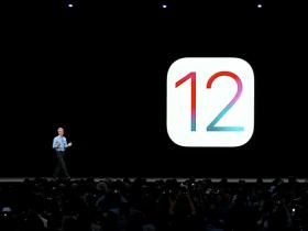 iOS 12、watchOS 5、macOS Mojave 10.14、tvOS 12 抢先体验(描述文件下载)