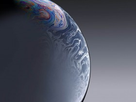 iPhone Xr 包含 12 张多彩新墙纸 快来下载