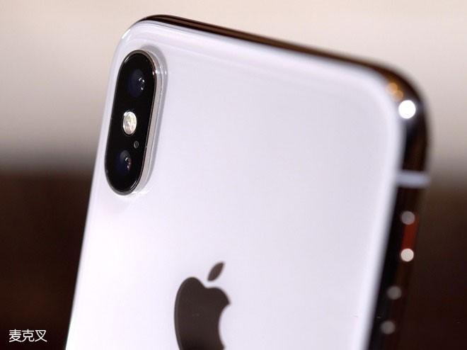 苹果今年会简化 iPhone 命名,就叫 iPhone 和 iPhone X