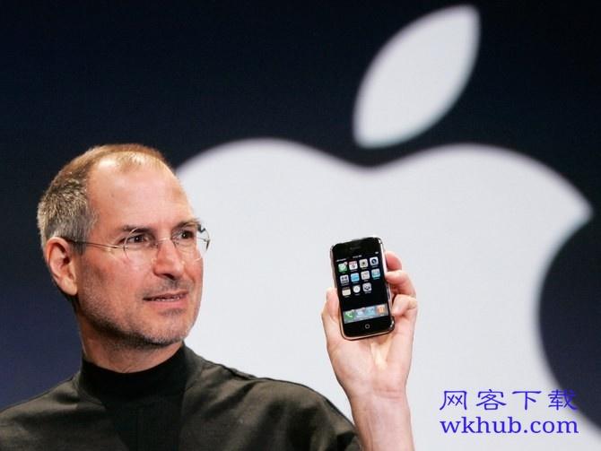 苹果副总裁:为了iPhone成功 乔布斯差点赔上整个公司