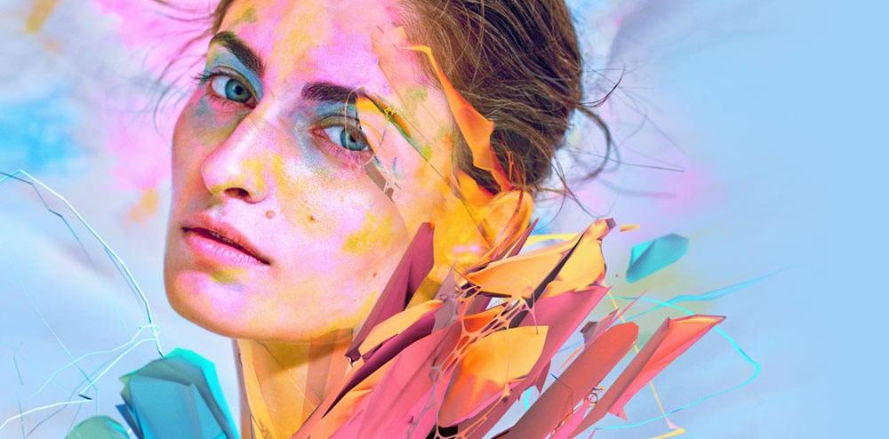 Adobe Photoshop CC 2018 19.1.4 世界上最好的图像编辑软件