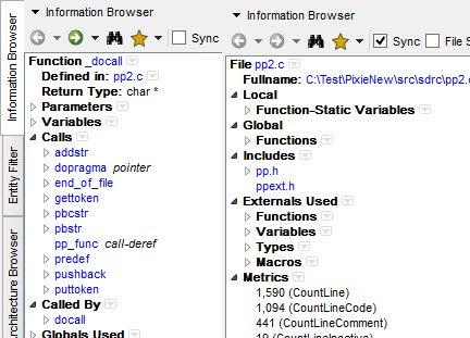 Understand 5.0.966 代码阅读分析软件