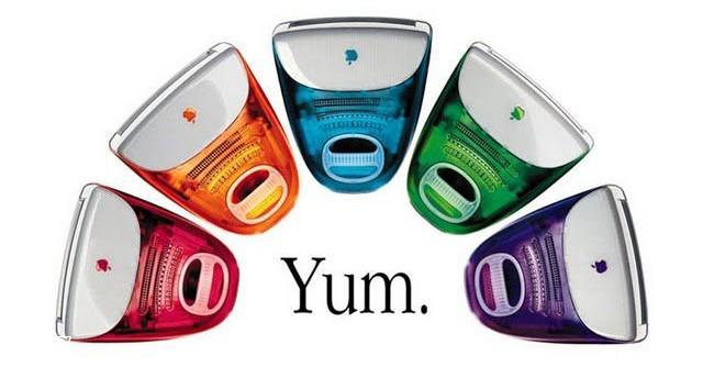 初代 iMac 发布 20 周年,Cook 发推文庆祝