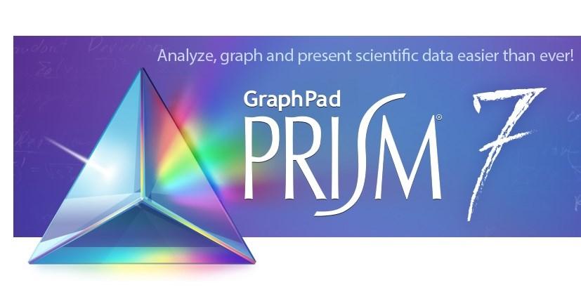 GraphPad Prism 8.1.0 强大的生物统计学工具