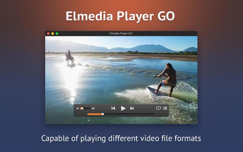 Elmedia Player Pro 7.4.1816 在线视频下载及播放器