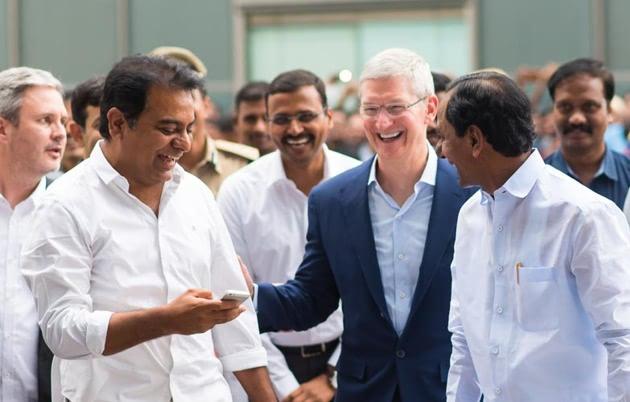 去年苹果印度利润是小米十倍 今年继续增长