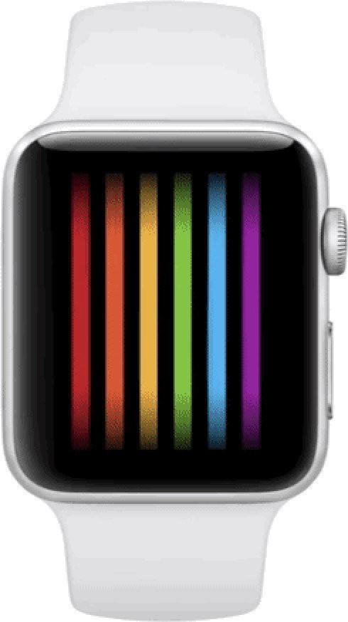 Apple Watch 全新「骄傲」表盘将于6月4日激活