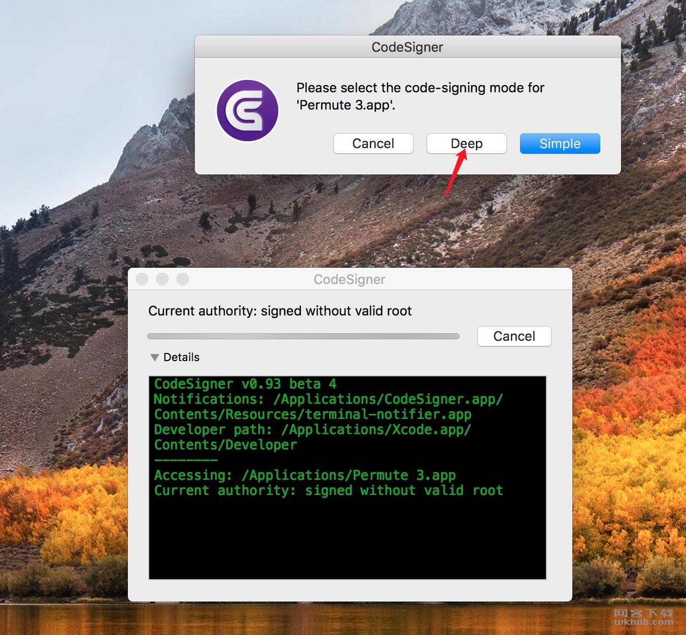 Mac无法打开应用或提示文件已损坏&崩溃的解决办法[7月更新]