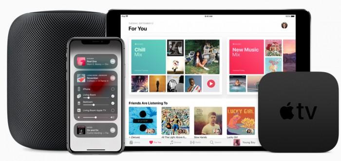 iOS 11.4正式发布 带来AirPlay 2和云端信息等