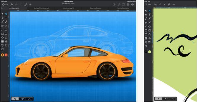 Autodesk Graphic 3.0.1 轻量级矢量绘图软件