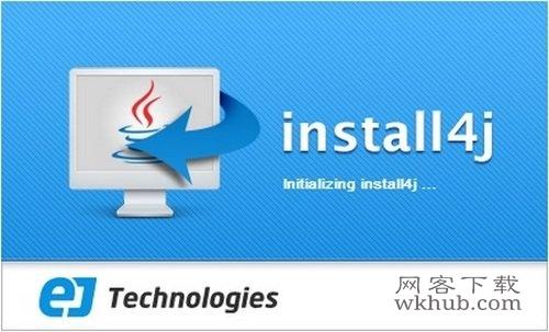 EJ Technologies Install4j 7.0.5 强大的Java安装程序生成器