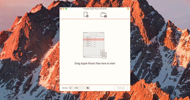 TunesKit Apple Music Converter 3.5.3.1808 iTunes DRM转换工具