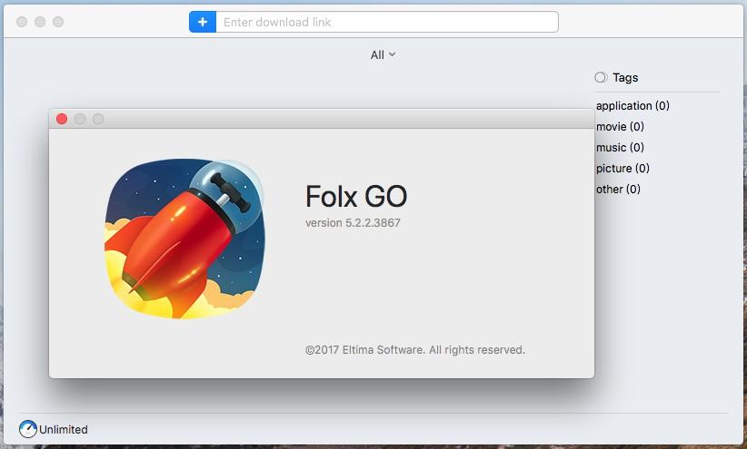 Folx Pro 5.14.13922 Mac上公认最好的下载工具