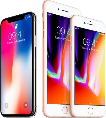 报道称苹果不愿下调2018款iPhone新机的价格