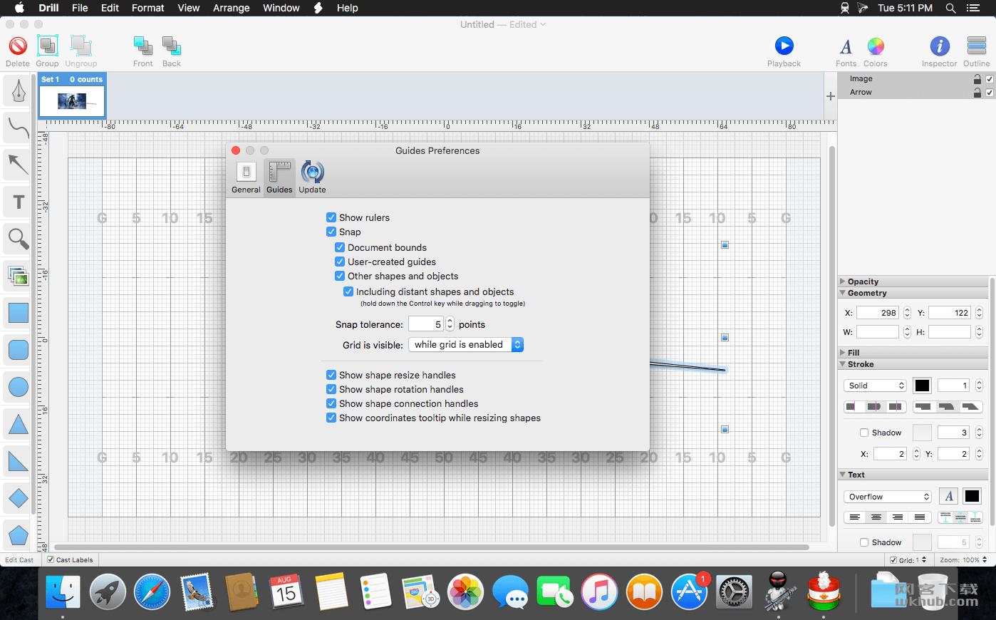 Drill 1.03 乐鼓及军号设计演习工具