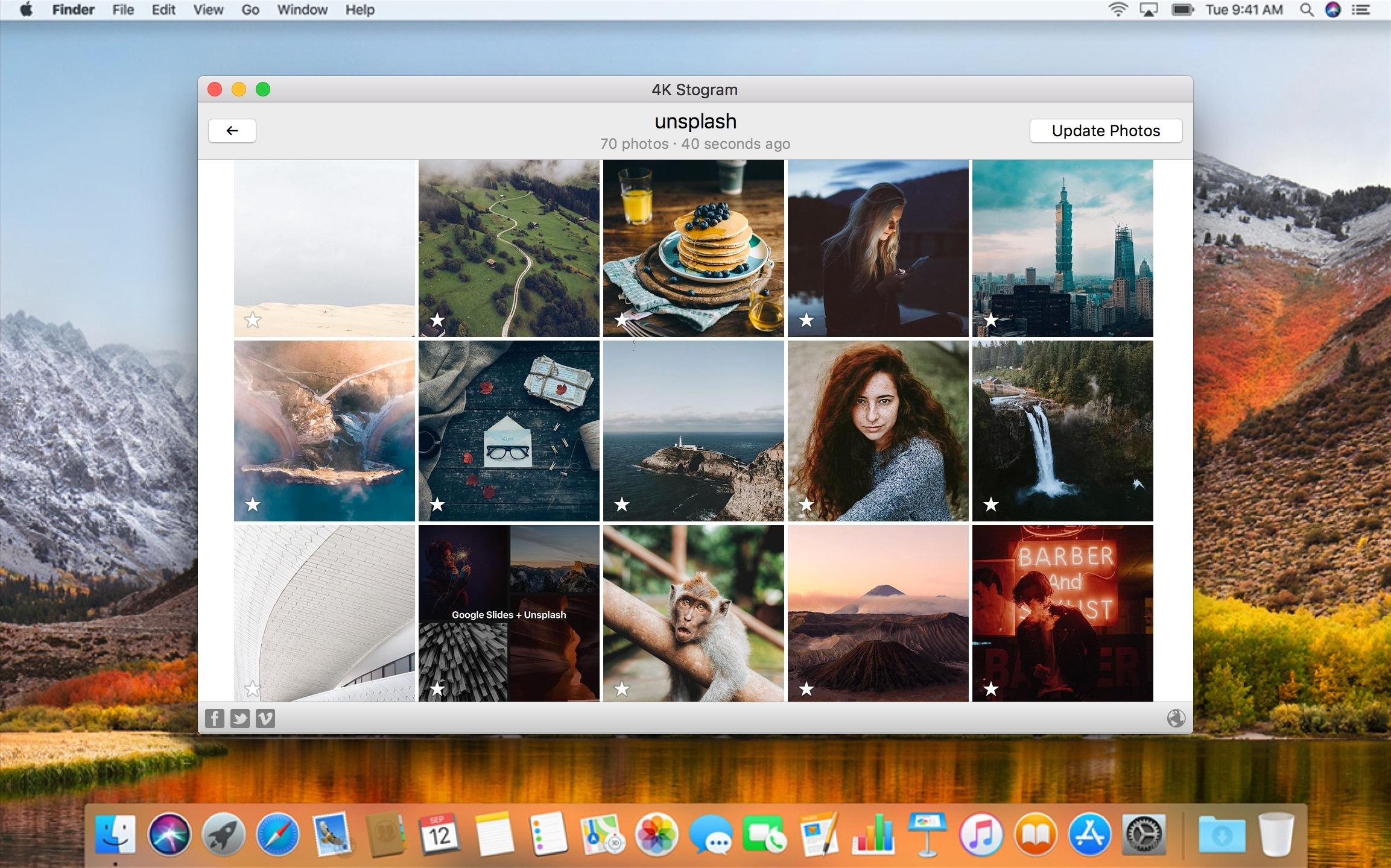 4K Stogram 2.6.13 好用的Instagram下载工具