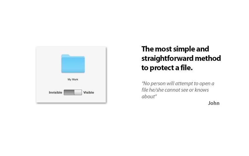 Secret Folder 9.2 文件和文件夹隐藏工具