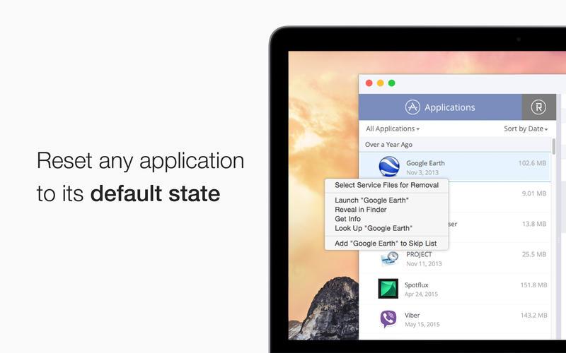 App Cleaner Pro 5.1 优秀的软件卸载工具