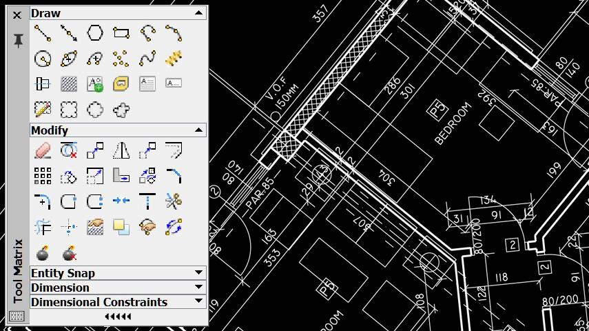 CorelCAD 2019.5 优秀的CAD绘图工具