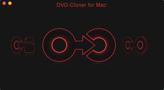 DVD-Cloner 2019 6.40.714 操作简单的DVD复制克隆应用