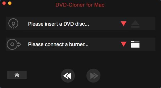 DVD-Cloner 2019 6.20.712 操作简单的DVD复制克隆应用