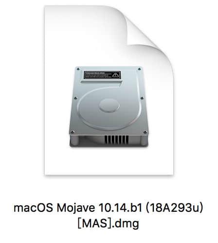 macOS Mojave 10.14 安装教程(USB安装盘制作篇)