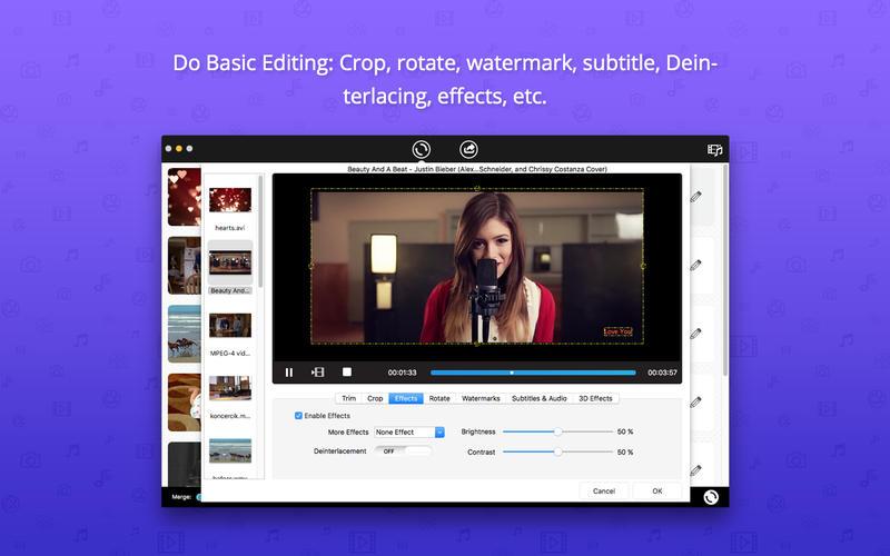 Cisdem Video Converter 3.13.0 优秀的视频格式转换工具