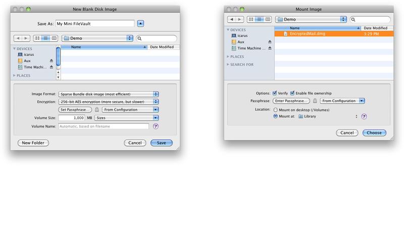 DropDMG 3.5.8 快速制作DMG文件的工具