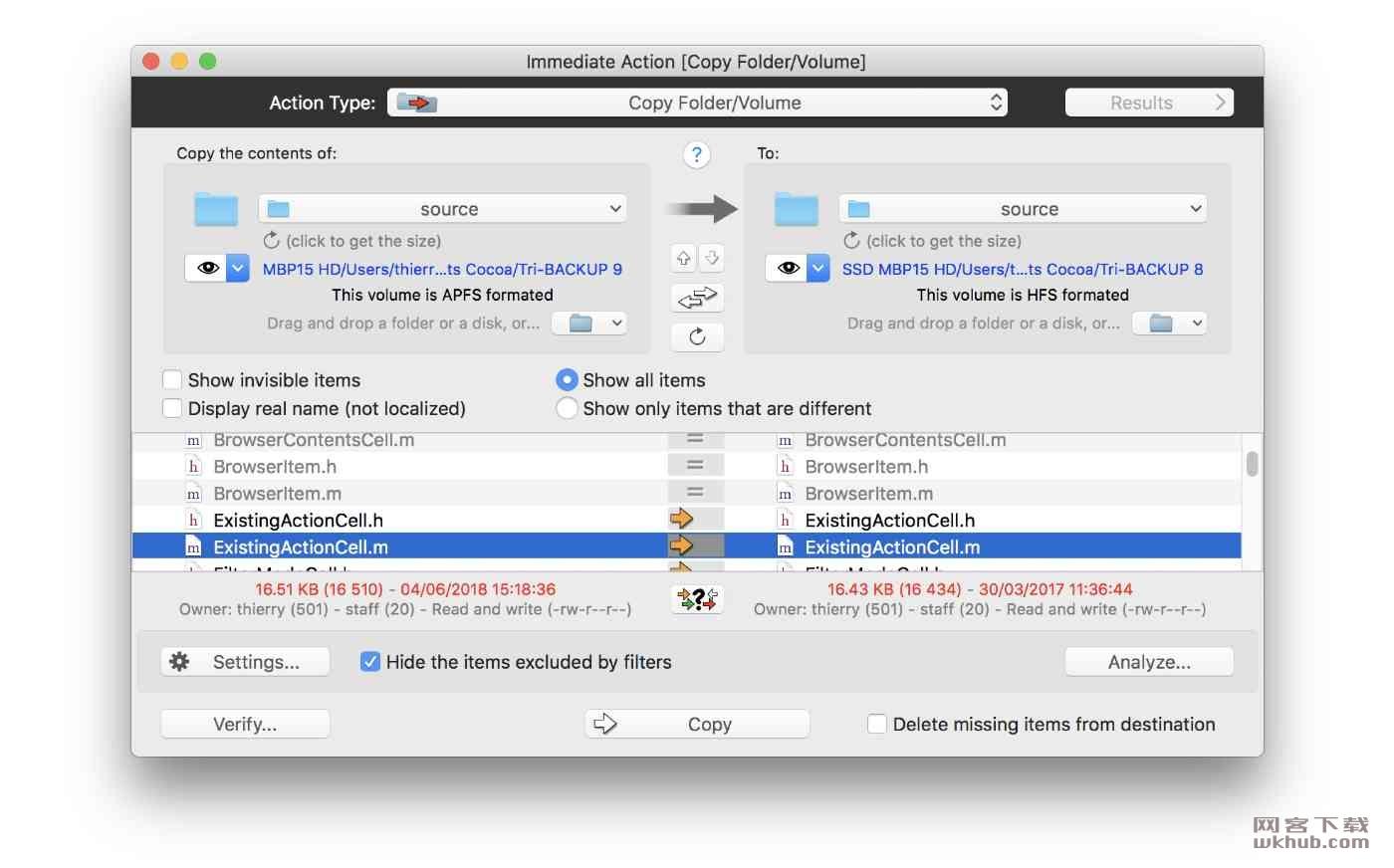 Tri-BACKUP Pro 9.0.4 磁盘数据备份软件