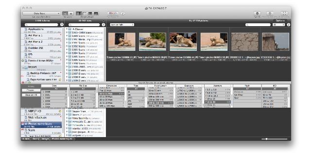 Tri-CATALOG 7.3.6 文件管理及索引工具