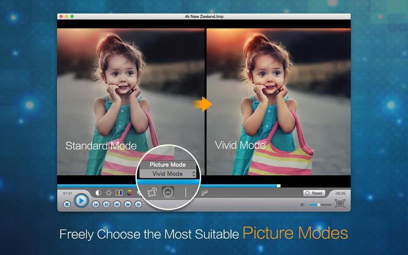 vGuruSoft Video Player 1.6.0 优秀的高清播放器