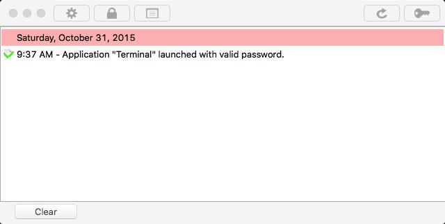 iLock 3.0.0 优秀的应用加锁保护工具