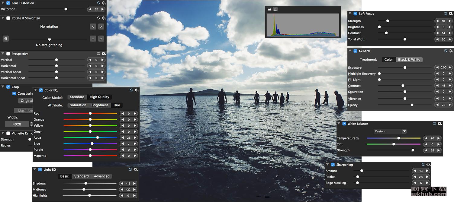ACDSee Photo Studio 6.1.1536 优秀的图片编辑工具