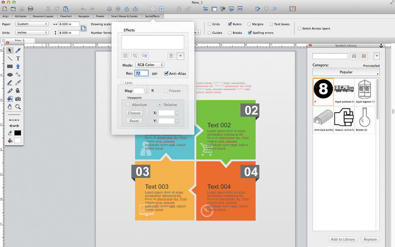 Canvas Draw 6.0.1 优秀的设计绘图工具