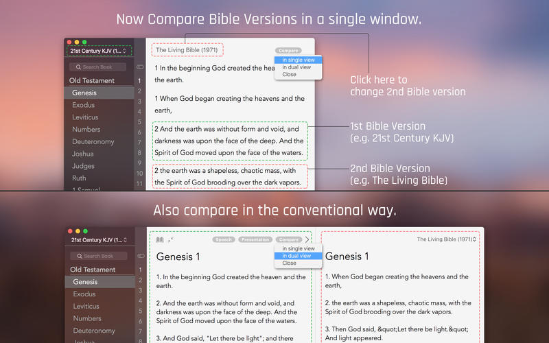 The Bible 4.12 离线圣经阅读应用