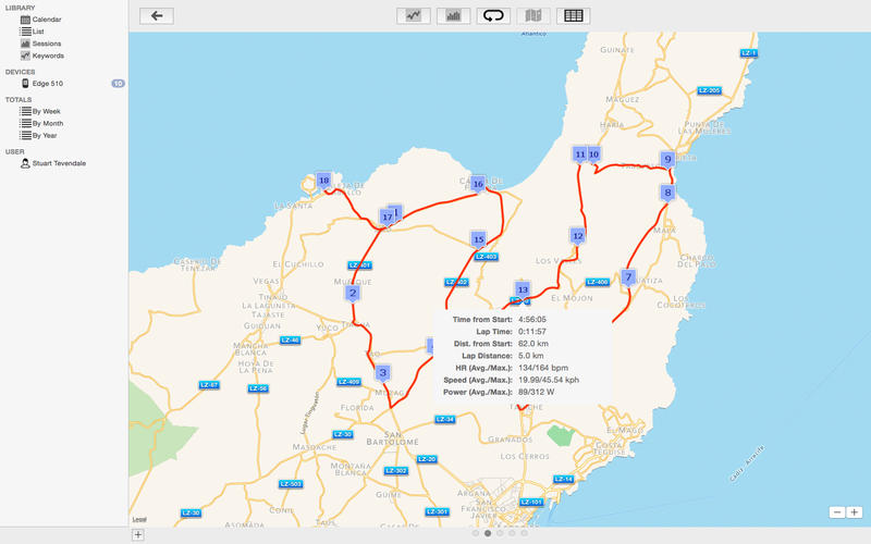 iSMARTtrain 4.2 优秀的健身运动记录软件