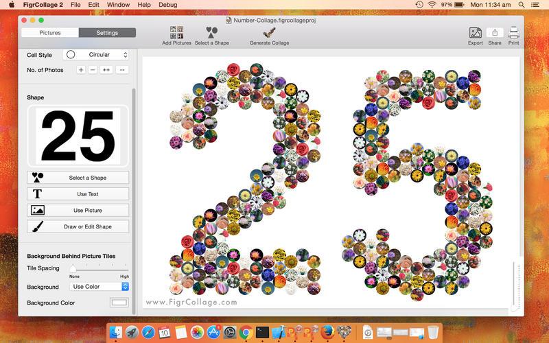 FigrCollage 2.5.10 自定义照片拼贴应用