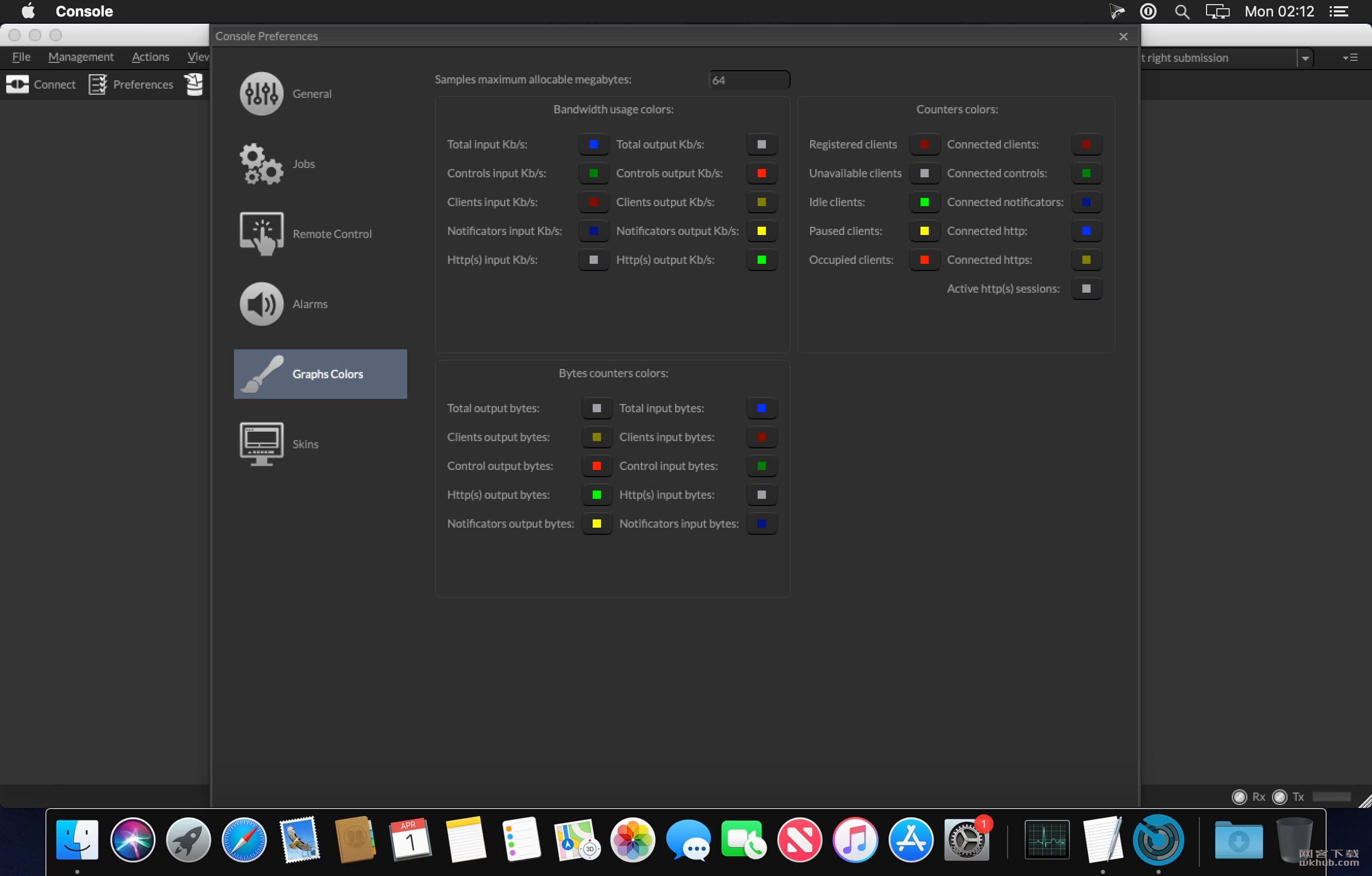 Virtual Vertex Muster 9.0.14 视频渲染管理系统