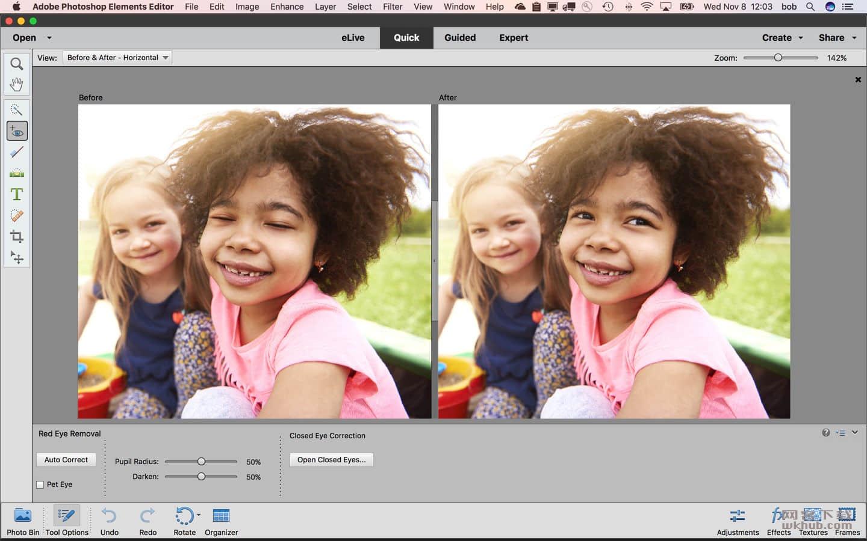 Adobe Photoshop Elements 2020.18.0 强大的图片编辑工具