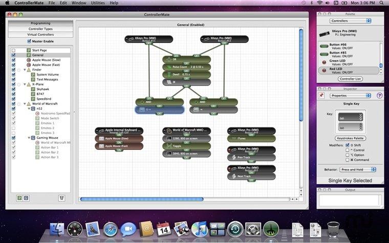ControllerMate 4.11.1 键盘修改工具