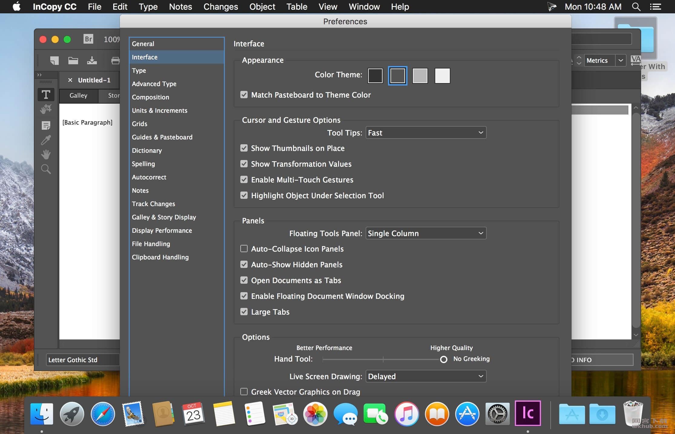 Adobe InCopy 2020 15.0.1 专业的文案编辑排版软件