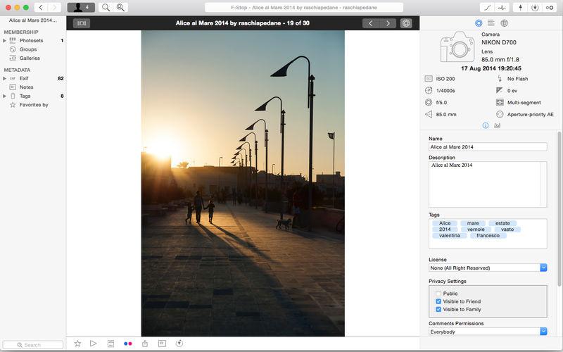 F-Stop 5.3.7 简单易用的Flickr客户端