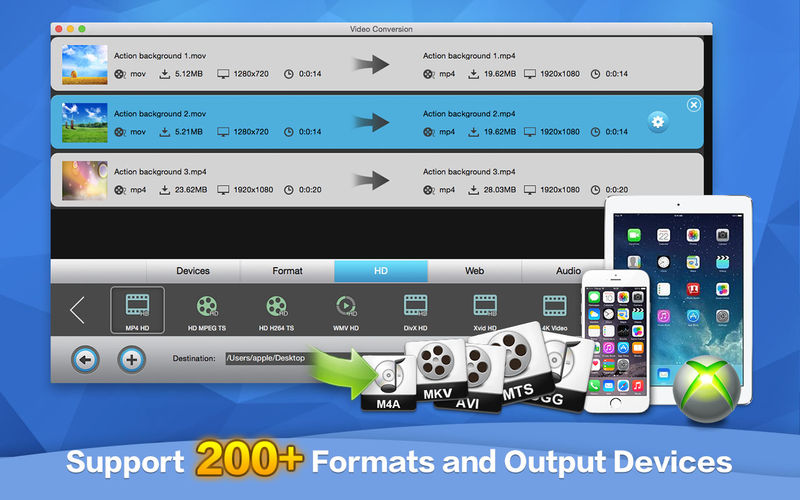 Total Video Tools 1.2.3 多功能视频音频编辑工具