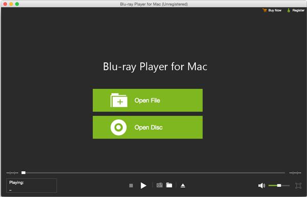 Apeaksoft Blu-ray Player 1.1.6 蓝光播放器
