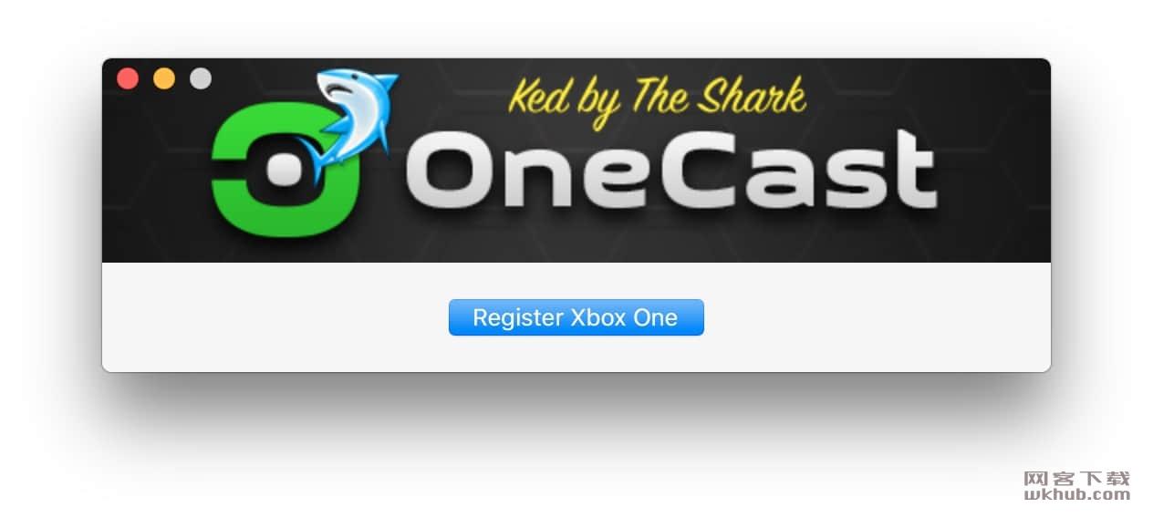 OneCast 1.12 串流玩Xbox One游戏应用