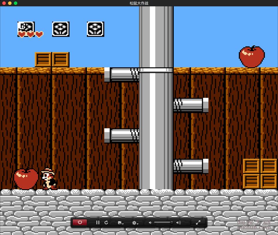 OpenEmu Experimental 2.0.8 强大的游戏模拟器