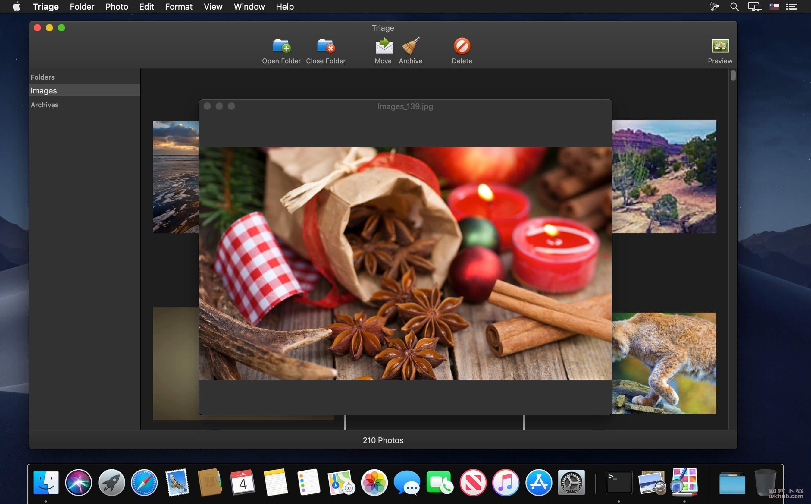 Triage 1.0.14 手机照片管理工具