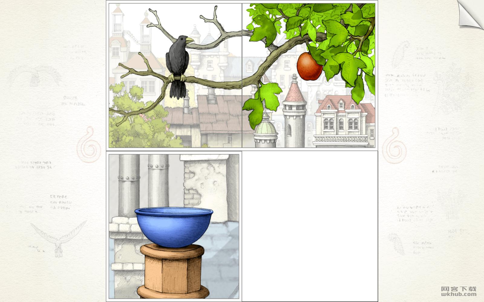 Gorogoa 1.1.0 画中世界