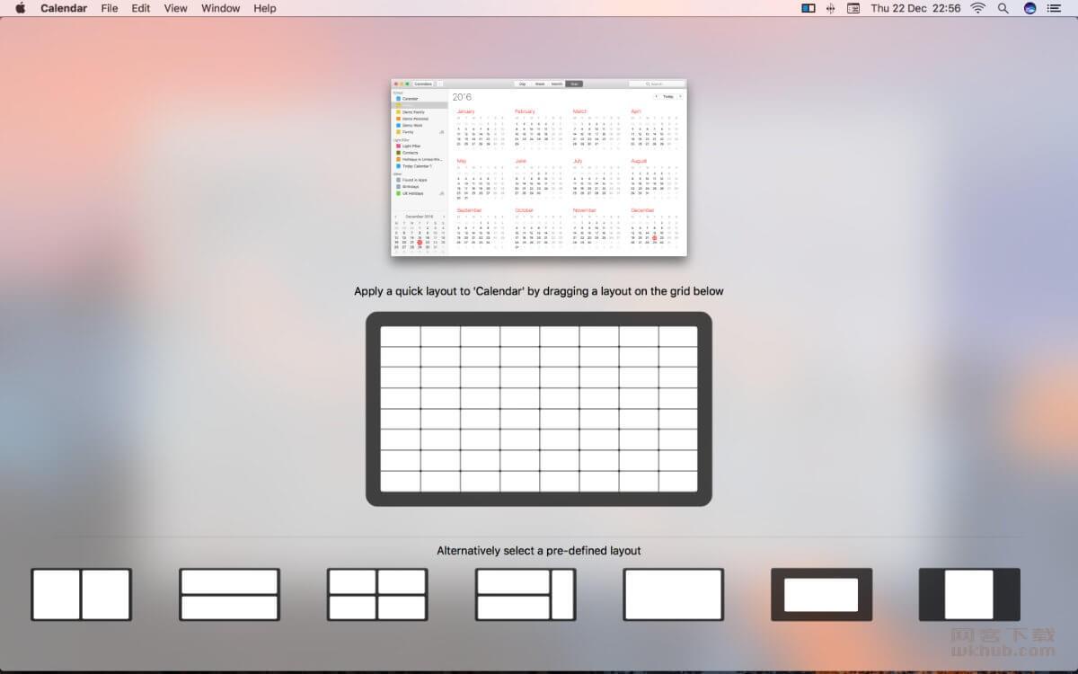 Mosaic Pro 1.2.6 强大的窗口管理器