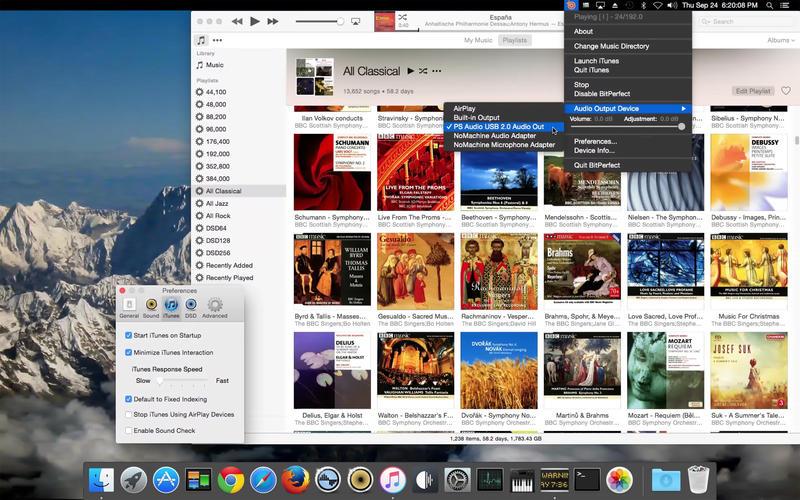 BitPerfect 3.2.0 发烧级音乐播放器